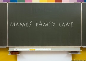 Intro to Mamby Pamby Land